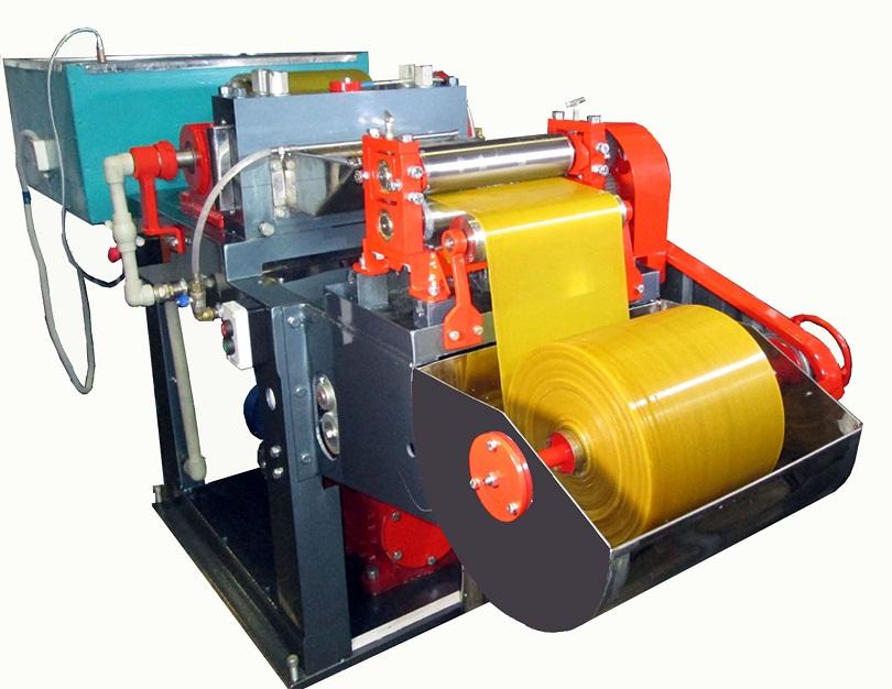 Промышленный агрегат для изготовления вощины