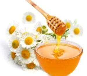 Мази и свечки на основе меда - рецепты