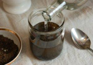 Лечение больных суставов пчелиной осыпью