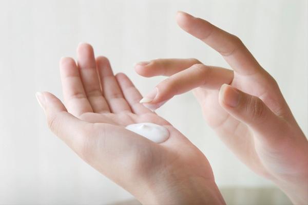 Крем для рук на восковой основе