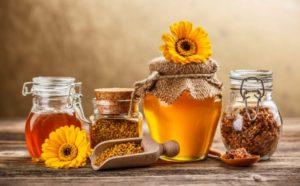 Рецепты свечек из мёда от геморроя