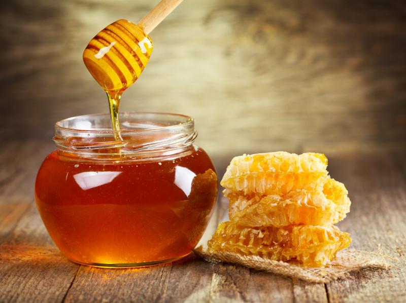 Как вылечить геморрой мёдом