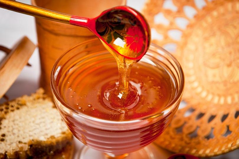 Для мужчин мед является источником мужского здоровья