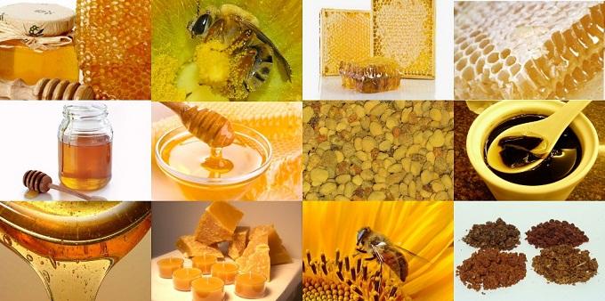 Пыльца для продажи является одним из главных продуктов пчеловодства