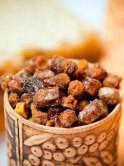 Купите пергу – продукт пчеловодства, который является хлебом для пчел и источником поливитаминов и минералов для человека