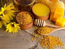 Чем полезна пчелиная перга для женщин и детей