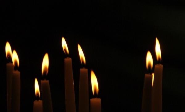 Форма для церковных свечей своими руками