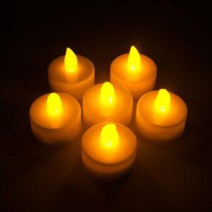 Как сделать формы для свечей