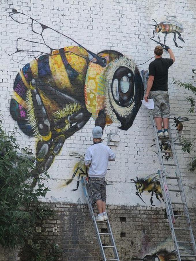 Люди используют подмор пчелиный в различных лечебных целях