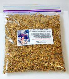 Часто пыльцу можно приобрести в обычной городской аптеке в такой упаковке