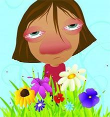 Аллергия - единственная причина по которой не следует принимать пыльцу