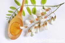 Получение майского меда