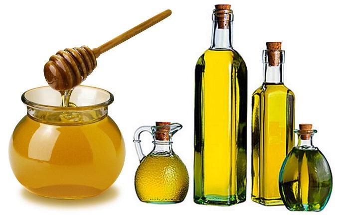 Горчичный мед очень полезен