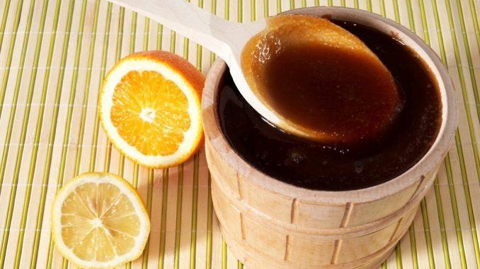 Гречишный мед активно используется в косметологии