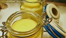 Крем из пчелиного воска
