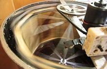 Электронная медогонка: возможности электродвигателя