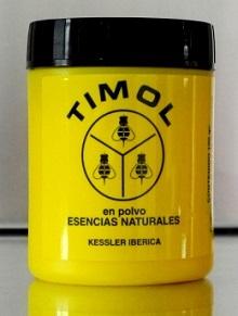 Тимол для пчел