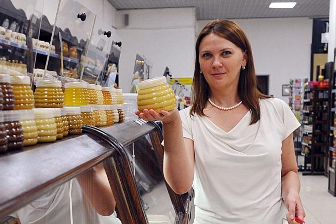 Продажа меда за границу — сложное, но выгодное дело