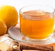 Лимонный мед — очень полезное вещество