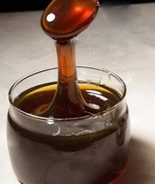 Найти мед темных сортов сложнее чем светлые разновидности