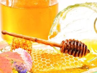 Как принимать необычные сорта меда