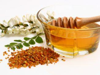 Акациевый мед - рецепты, польза и противопоказания