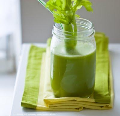 Рецепты с зеленом медом