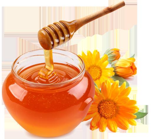 Разнотравный мёд