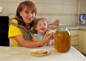 Какой мед предпочитают жители Урала