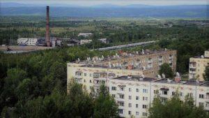 Жители Хабаровска могут остаться без меда