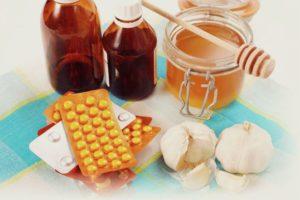 В российском меде антибиотики будут запрещены
