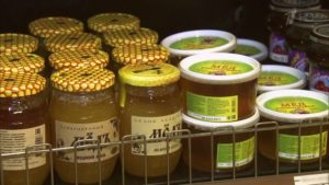 Крым может начать поставлять мед в Башкирию