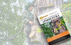 Российский пчеловод попал на обложку итальянского журнала